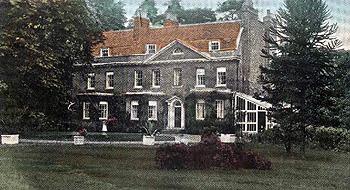 Crawley House about 1920 [X21/756/1]